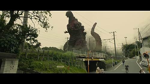 Official Japanese Trailer