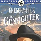 Gregory Peck in The Gunfighter (1950)
