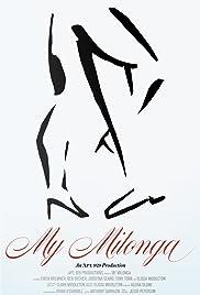 My Milonga Poster