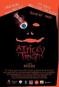 A Tricky Treat (2015)