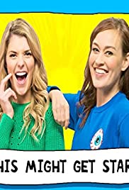 FLOSSING EACH OTHER with Grace Helbig & Mamrie Hart Poster