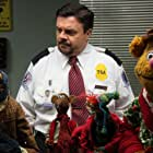 Nathan Lane in A Muppets Christmas: Letters to Santa (2008)