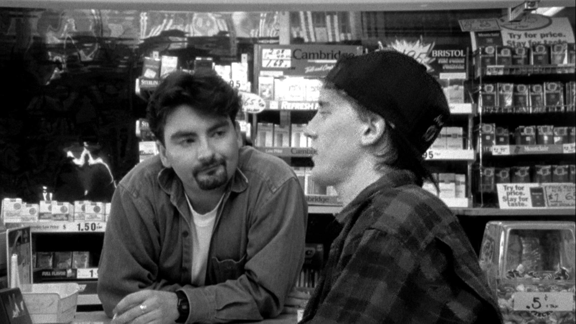 Clerks (1994) - Photo Gallery - IMDb