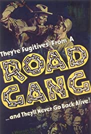Road Gang(1936) Poster - Movie Forum, Cast, Reviews