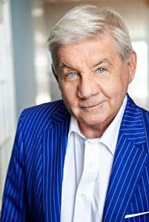 Jim Hackett Picture