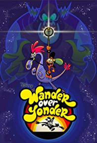 Primary photo for Wander Over Yonder