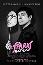 The Sparks Brothers (2021) Poster