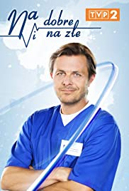 Sloneczny pacjent Poster