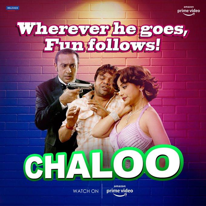 Chaloo Movie 2011 Imdb