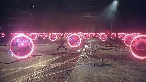 NieR: Automata: Paris Games Week
