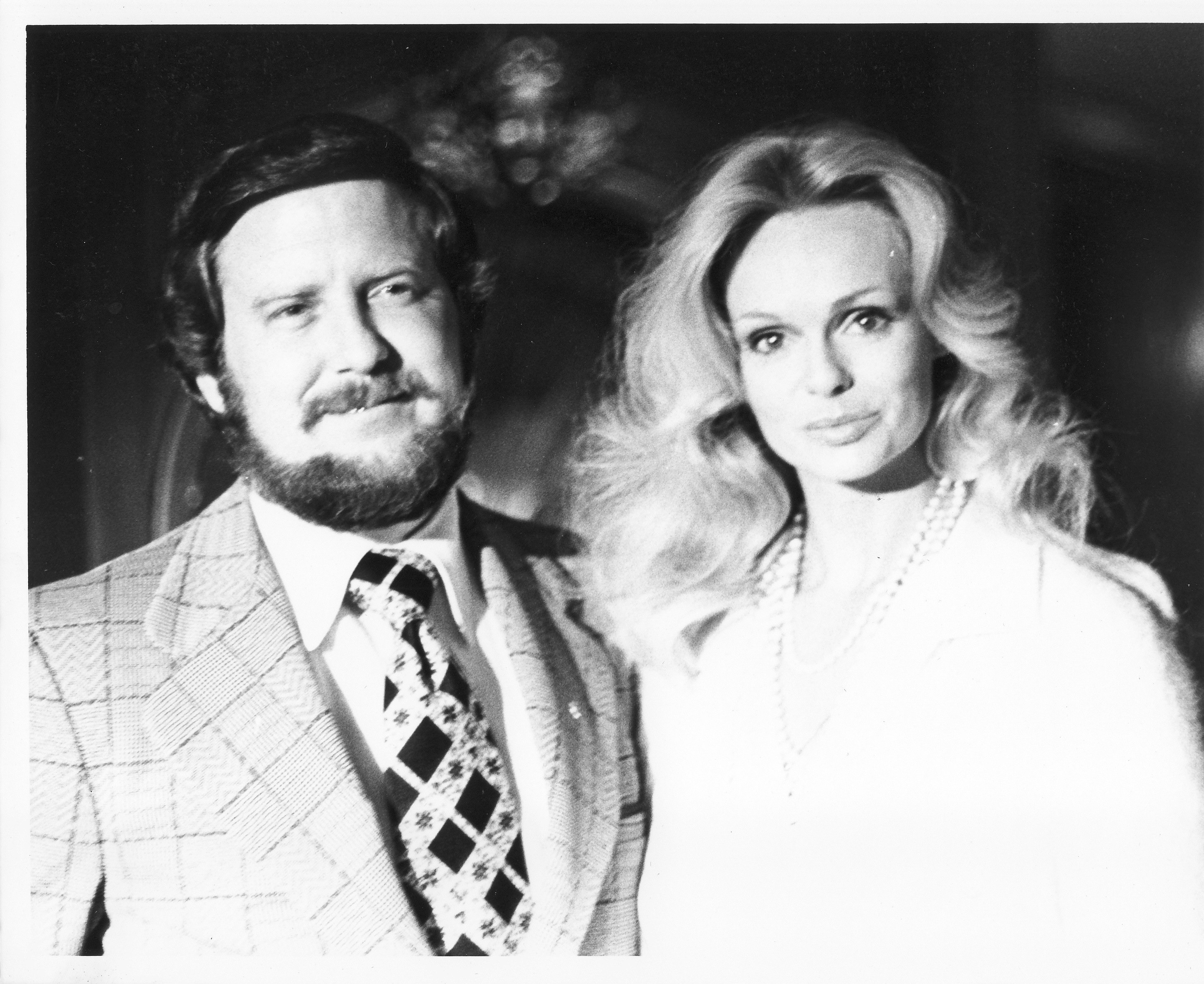 Lynda Day George in Murder at the World Series (1977)