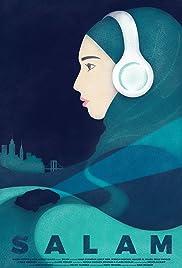 Salam Poster