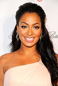 Primary photo for La La Anthony