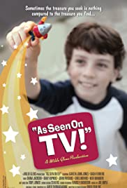 As Seen on TV! Poster