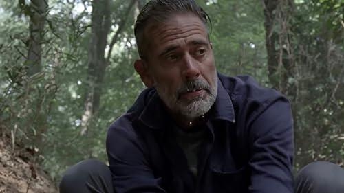 The Walking Dead: What It Always Is
