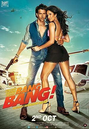 Bang Bang movie, song and  lyrics