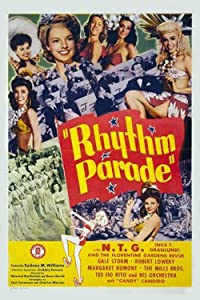 Best movies hd download Rhythm Parade none [Quad]