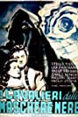 I cavalieri dalle maschere nere (I beati paoli) (1948) Poster