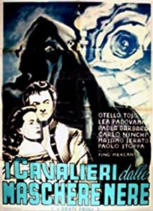 I cavalieri dalle maschere nere (I beati paoli) full movie hd 720p free download