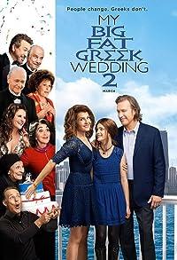 Primary photo for My Big Fat Greek Wedding 2