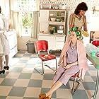 Allison Janney, Emma Stone, and Roslyn Ruff in The Help (2011)