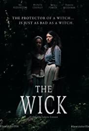 The Wick Poster