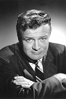 Brian Keith Picture