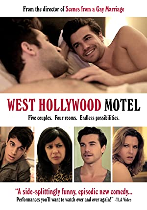 Where to stream West Hollywood Motel