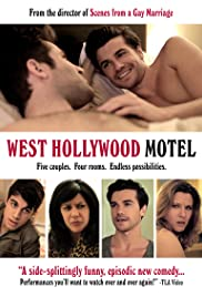 West Hollywood Motel(2013) Poster - Movie Forum, Cast, Reviews