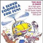 Ein Käfer gibt Vollgas (1972)