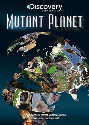 Where to stream Mutant Planet