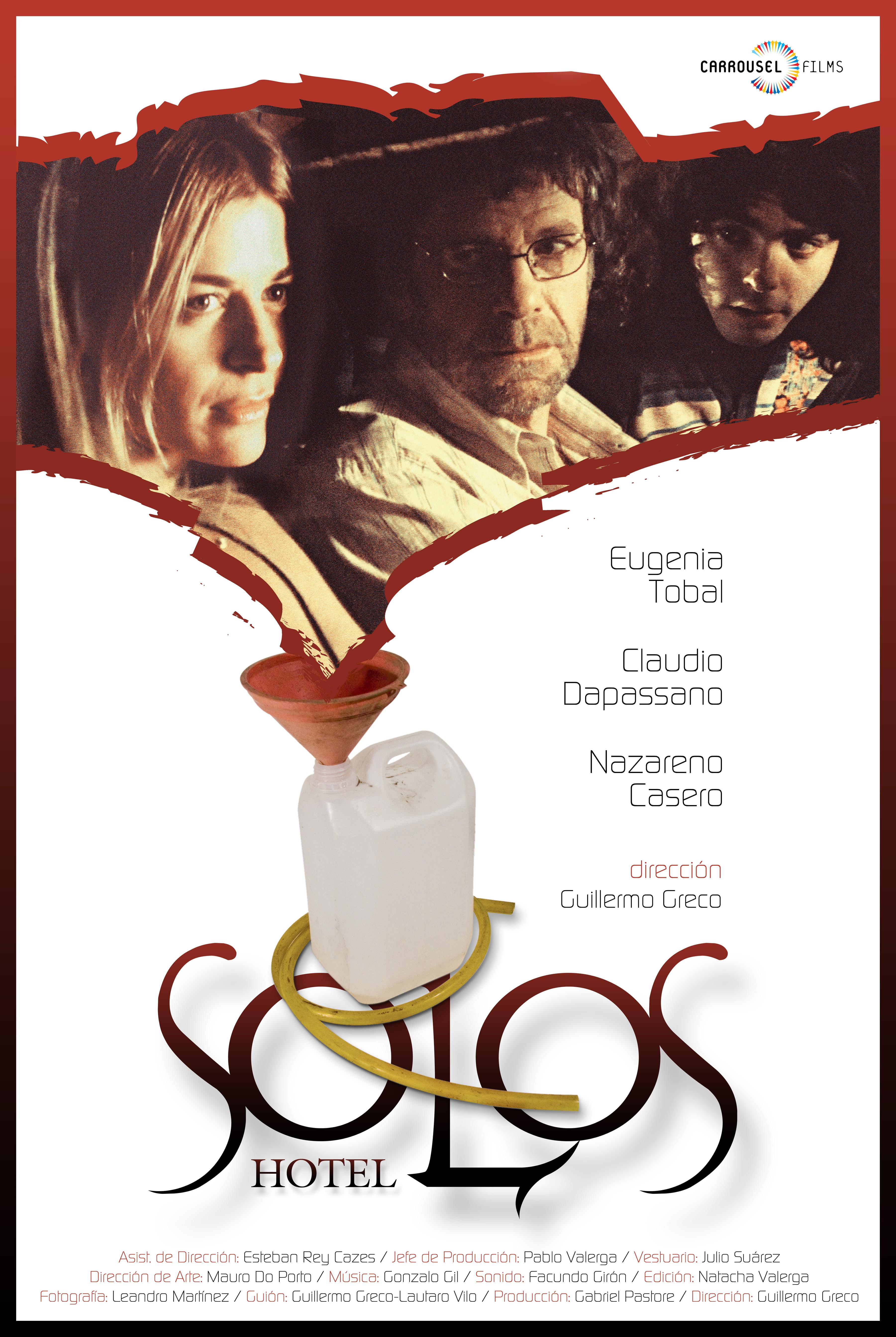Solos Hotel (2009)