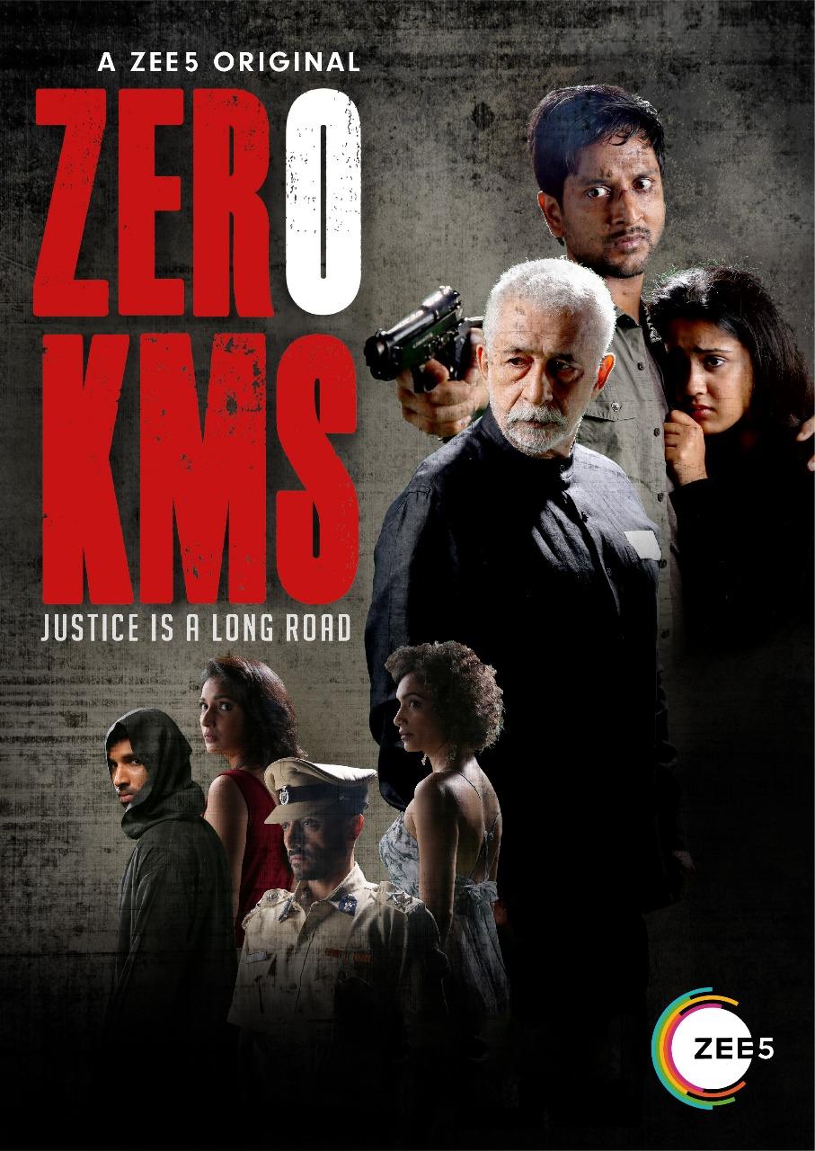 Zero KMS (TV Series 2018) - IMDb