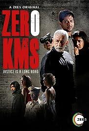 Zero KMS Poster