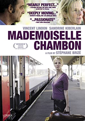 Where to stream Mademoiselle Chambon