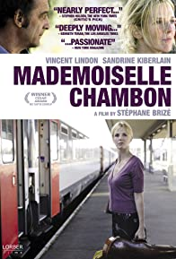 Primary photo for Mademoiselle Chambon