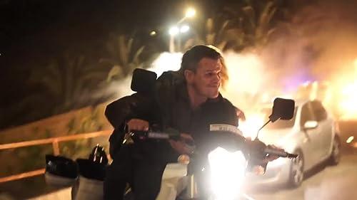 """""""Jason Bourne Is Back"""""""