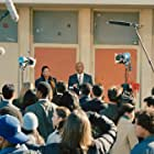 Samuel L. Jackson and Denise Dowse in Coach Carter (2005)