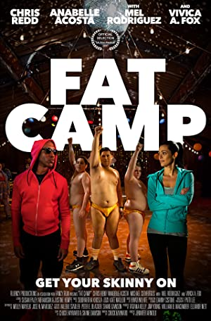 Movie Fat Camp (2017)