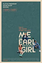 Primary image for Me and Earl and the Dying Girl
