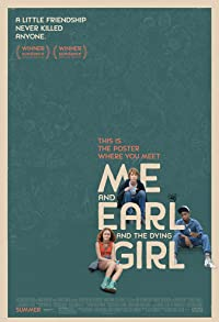 Primary photo for Me and Earl and the Dying Girl