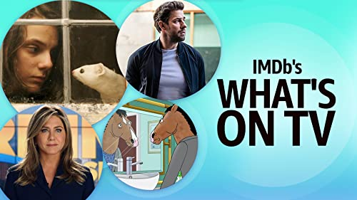 This Week on TV: Jason Momoa, Jack Ryan, and Giant Armored Polar Bears