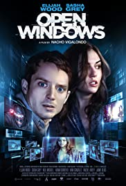 Watch Movie Open Windows (2014)