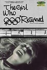 The Girl Who Returned Poster