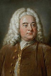 George Frideric Handel Picture