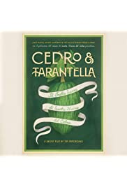 Cedro & Tarantella