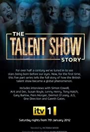 The Talent Show Story Poster