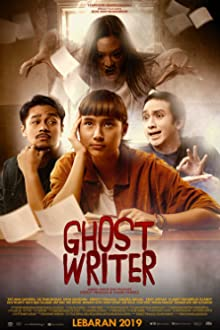 Ghost Writer (II) (2019)
