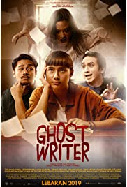 Ghost Writer (2019) film en francais gratuit