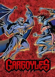 Downloading movies dvd Gargoyles by none [flv]
